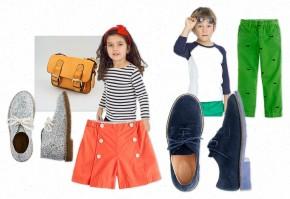 Sparkle Boots & Blue SuedeShoes!