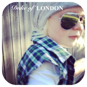 Little Trendsetter: JUST IN!!! NEW COLLECTION FROM DUKE OF LONDON!!!!