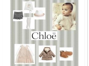 Chloe F/W 2012-2013