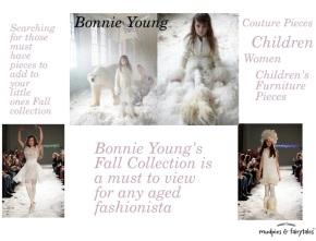 Young Fashion Maven: BonnieYoung