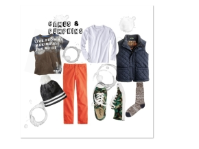 Young Fashion Maven Style Guide