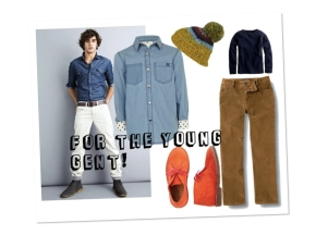 Young Fashion Maven: Style Guide Tip of theDay